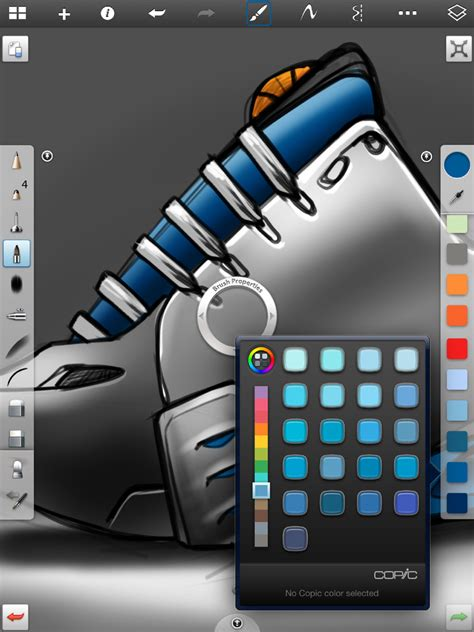 sketchbook pro on app store sketchbook pro for review educational app store