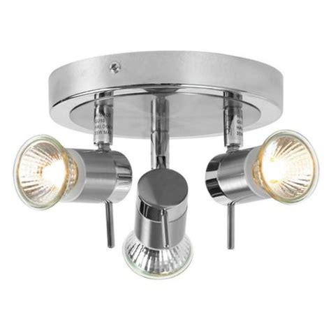Tesco Bathroom Lights Buy Tesco Lighting 3 Light Bathroom Ceiling Light From Our Novelty Lighting Range Tesco