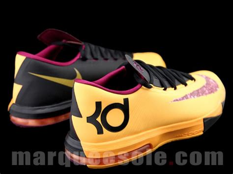 What Do You About Pbjs by Nike Kd 6 Quot Pbj Quot Colorway Images Collective Kicks