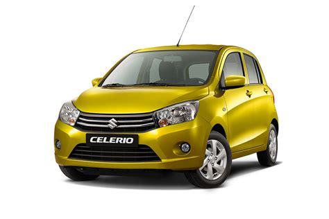 Suzuki Celerio Fuel Consumption 2015 Suzuki Celerio Hd Pictures Carsinvasion