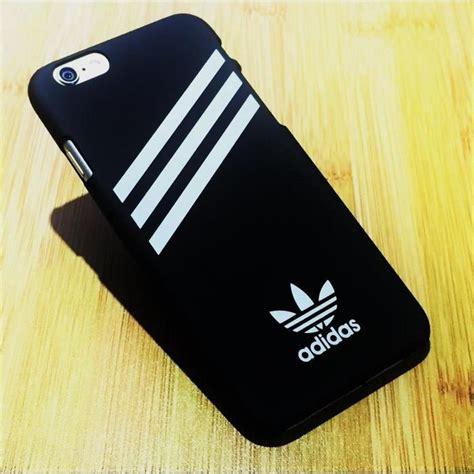adidas coque apple iphone 6 6s 4 7 pouces noir achat housse 233 tui pas cher avis et