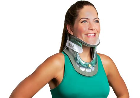 how to use a collar on a how to use and take care of your aspen vista 174 collar sunnybrook hospital