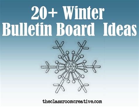 snowflake quotes for bulletin boards quotesgram