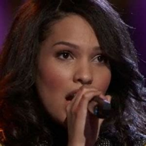 erin martin the voice s out contestant erin martin eliminated