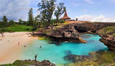 Pantai Mandorak, Surga Tersembunyi di Sumba Barat Daya