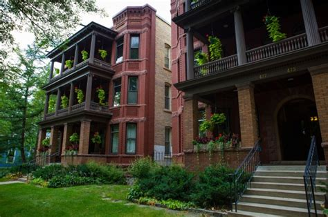 f scott fitzgerald house st paul 50 places every literary fan should visit flavorwire