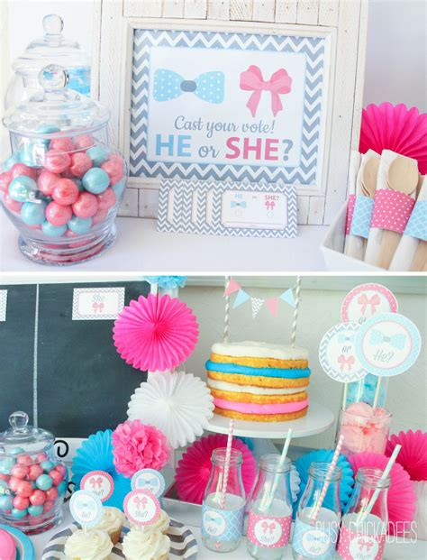 Baby Shower Reveal Ideas by 10 Baby Gender Reveal Ideas Baby Shower