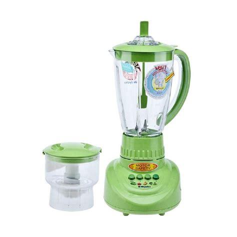 Blender Miyako Kaca Bl 151 Gf miyako daftar harga blender mixer lainnya termurah