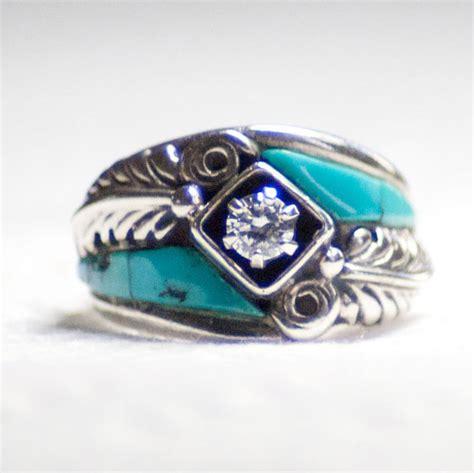 Turquoise  Ee  Wedding Ee   Ring Image  Ee  Wedding Ee   Ring Imagemag