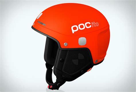 bank poc snow helmets by poc