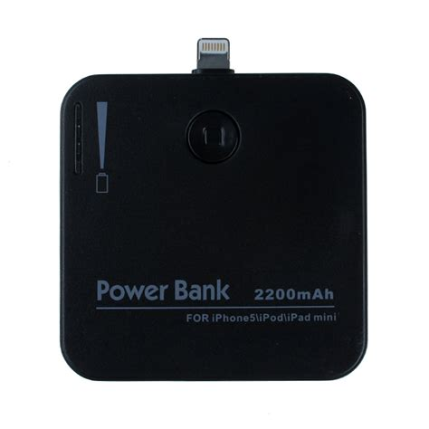 Power Bank Iphone 5s 2200mah rechargeable backup power bank for iphone 5s 5c 5