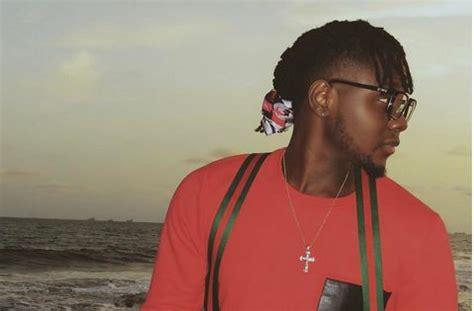 biography of nigerian artist kiss daniel singer kiss daniel now goes on braids photos