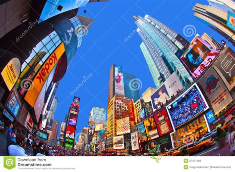 tattoo new york times square le times square est un symbole de new york image stock