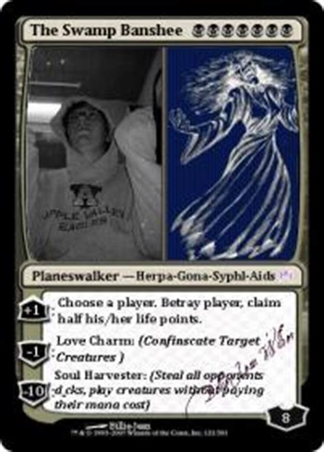make your own magic cards templates