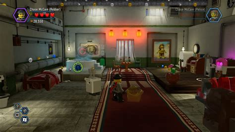 lego city undercover boat call in points lego city undercover walkthrough chapter 3 guide