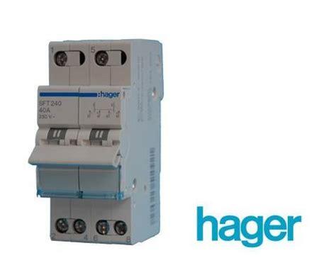 Servvo Sft 240 Fe 36 2 4lbs 1 catgorie disjoncteur lectrique du guide et comparateur d achat