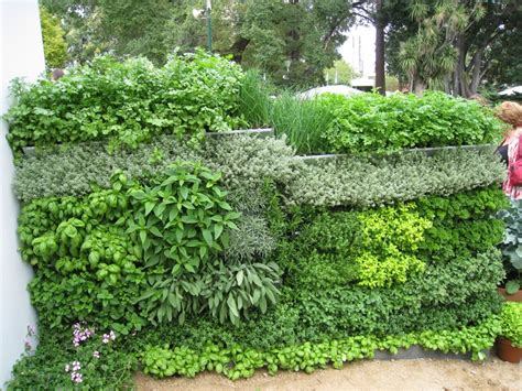 vertical garden wall kit diy mobiwall now instant vertical gardens