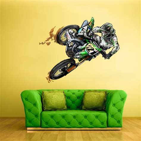 dirt bike home decor motorcycle themed bedding sets webnuggetz com