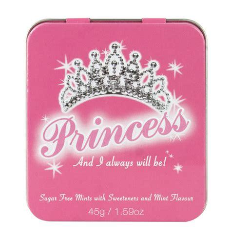 Sale Permen Impact Mints Sugar Free princess mints gift tin