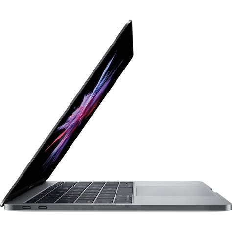 Mac Rushmetal Product 3 2 by Apple 13 3 Quot Macbook Pro Mid 2017 Space Gray Mpxt2ll A