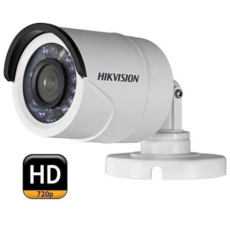 Hikvision Hd Turbo Ds 2ce16c2t Ir 1 cctv hd hikvision ds 2ce16c2t ir
