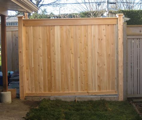 Privacy Fence Plans by 8 Best Privacy Fence Images On Backyard Ideas