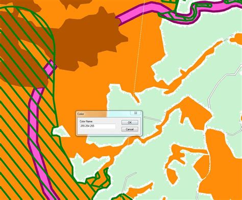 arcgis layout background color geoserver getting a constant background color for