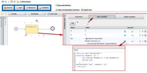 layout pattern javascript runmyprocess user guide 187 javascript script inclusion