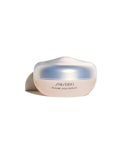 Shiseido Future Solution Powder shiseido future solution lx total radiance powder