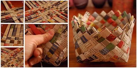 cara membuat kerajinan tangan wadah pensil 10 cara membuat kerajinan tangan dari koran bekas mudah