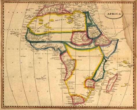 africa map no names africa map map of africa worldatlas