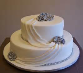 25th wedding anniversary cake flickr photo sharing