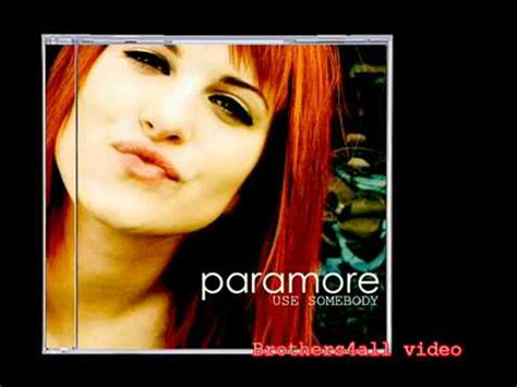 download mp3 album paramore paramore use somebody kings of leon cover download