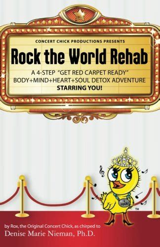 Soul Detox Ebook by Ebook Rock The World Rehab A 4 Step Get Carpet Ready