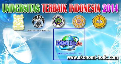 universitas desain grafis terbaik di jakarta daftar 100 universitas terbaik di indonesia tahun 2014