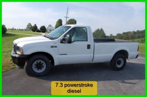 books about how cars work 2002 ford f350 electronic toll collection purchase used 2002 xl used turbo 7 3l v8 pickup truck f350