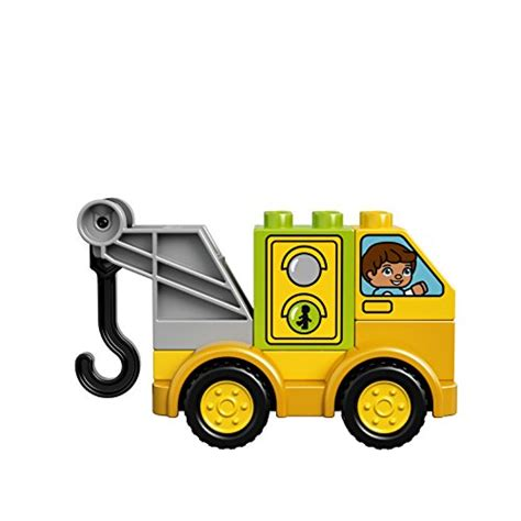 Lego Duplo 10816 My Cars Trucks lego duplo my cars and trucks 10816 for 1 5 5 import it all