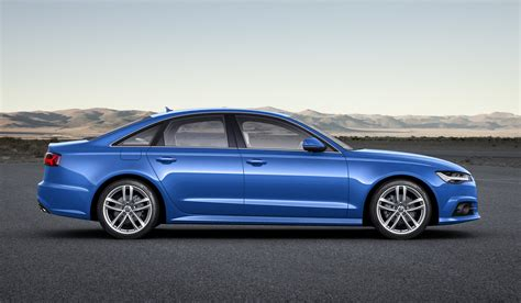 audi a6 connect 2017 audi a6 review ratings specs prices and photos