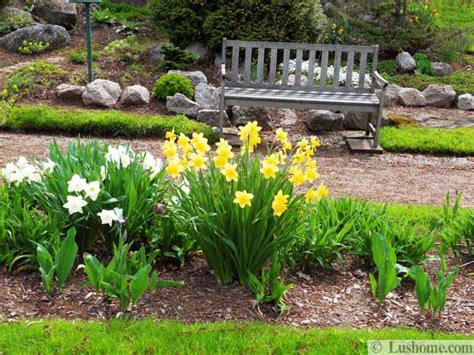 spring landscaping tips 15 attractive garden path design ideas and yard