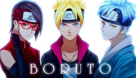 boruto list of characters konoha next gen strongest to weakest otakukart