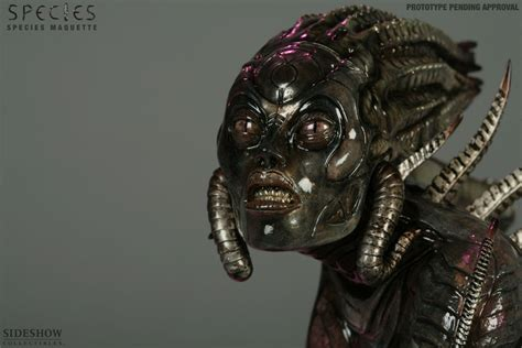 species maquette sideshow collectibles