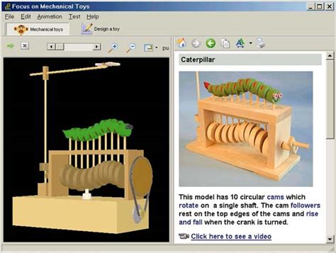 Home Design Software For The Mac by Design Technology Mechanical Toys By Focus Educational