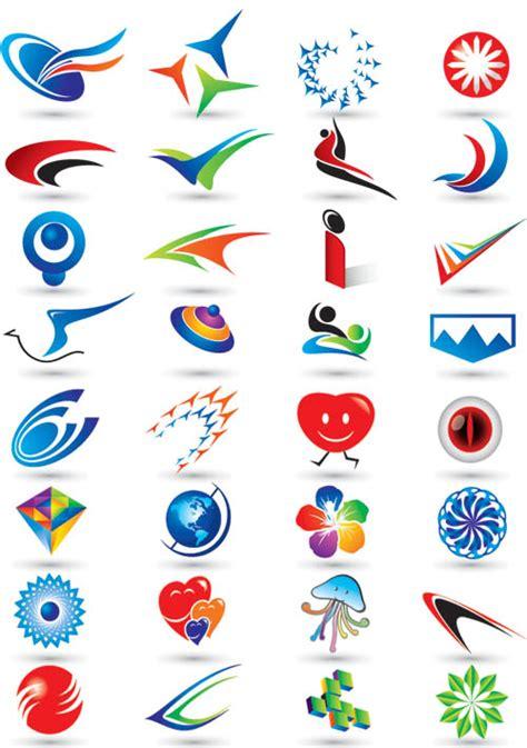 free logo design in psd free logo set psd logos