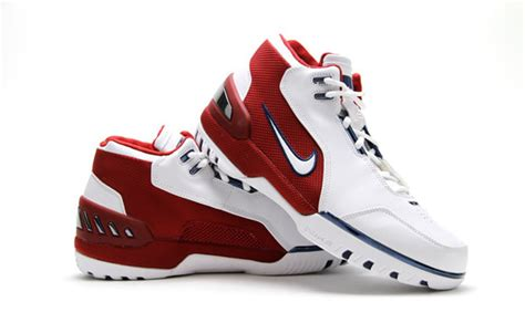 Sepatu Sneakers Keren Nike Air High top 10 nike lebron shoes we want to see retroed sole collector