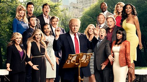 what was celebrity apprentice about the celebrity apprentice nbc