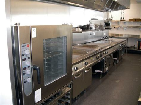 commercial kitchen equipment design commercial kitchen design