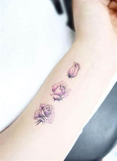 small roses tattoos designs tattoos for ideas and designs for