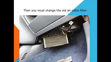 Spesial Relay Fuel Pompa Bensin Nissan Terrano 28545 87p10 Term how to replace the air cabin filter dust pollen filter on