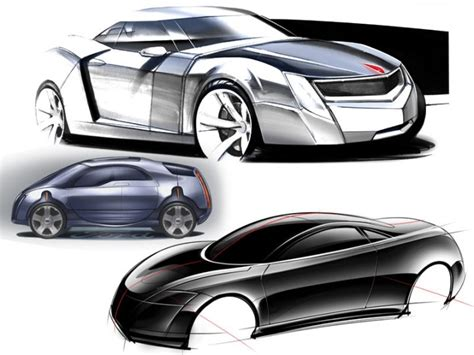 Auto By Design by 2007 World Automotive Design Competition Car Design