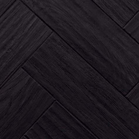 Black Flooring by Karndean Select Ap03 Black Oak Vinyl Flooring